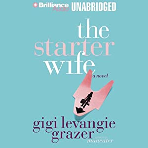 The Starter Wife Audiobook