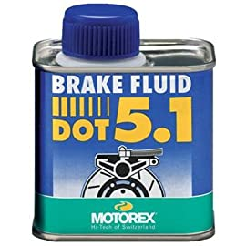 Motorex Bicycle Brake Fluid Dot 5.1 - 250ml - 805-025