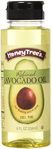 honey-tree-refined-avocado-oil-8-ounce-by-honey-tree