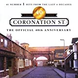 Various Coronation Street 40th Anniver