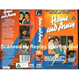 Home And Away - The Original Pilot TV Movie [1986] [VHS]
