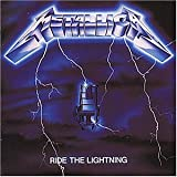"Ride the Lightningvon ""Metallica"""