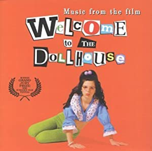 Welcome To The Dollhouse: Music From The Film