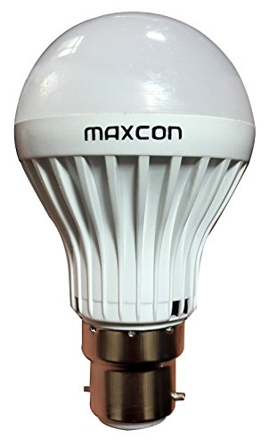 Maxcon-3W-Cool-White-LED-Bulb-(Pack-of-3)