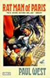 Rat Man of Paris (0586086080) by West, Paul