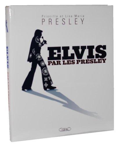 Elvis par les Presley