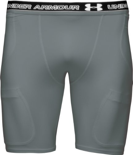 Men's Five Pocket Girdle Bottoms by Under Armour