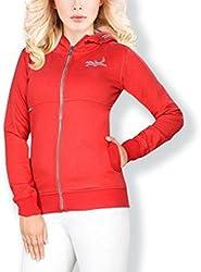 Erdferkel & Wobbegong Women's Jacket (ENW_2_Grey_Medium)