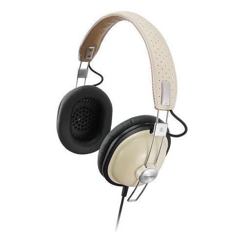 Panasonic ステレオヘッドホン RP-HTX7 beigeの写真01。おしゃれなヘッドホンをおすすめ-HEADMAN(ヘッドマン)-