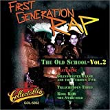 echange, troc Various Artists - First Generation Rap 2