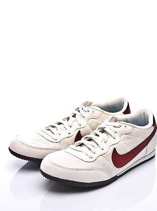 Nike Zapatillas track racer (blanco)