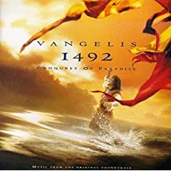 1492: The Conquest Of Paradise - Original Motion Picture Soundtrack