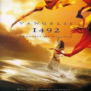 Vangelis - 1492 Conquest of Paradise (And - Zortam Music