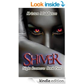 Shiver (Night Roamers Book 2)