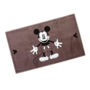micky maus und freunde bad teppich mickey mouse spielzeug. Black Bedroom Furniture Sets. Home Design Ideas