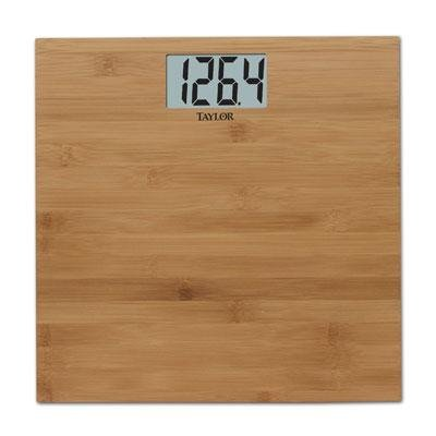 Cheap Taylor Bamboo Electronic Scale (8657-4242) – (DTL4001-86574242)
