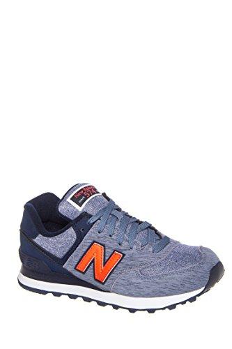 WL574WTC Low Top Sneaker