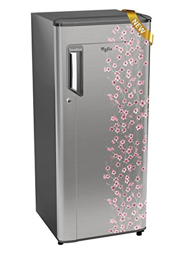 Whirlpool-230-IMFresh-Prm-4S-(Bliss)-Single-Door-Refrigerator
