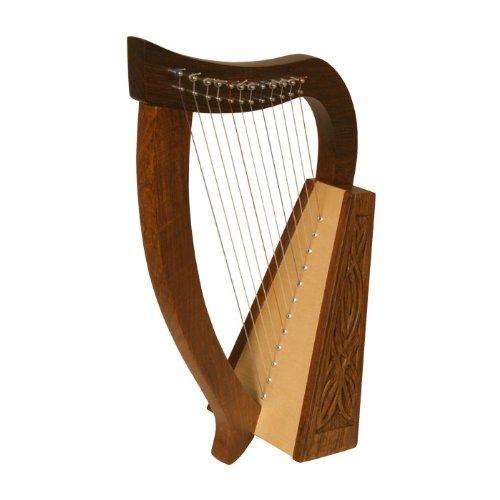 Baby Harp - Kotwork Design