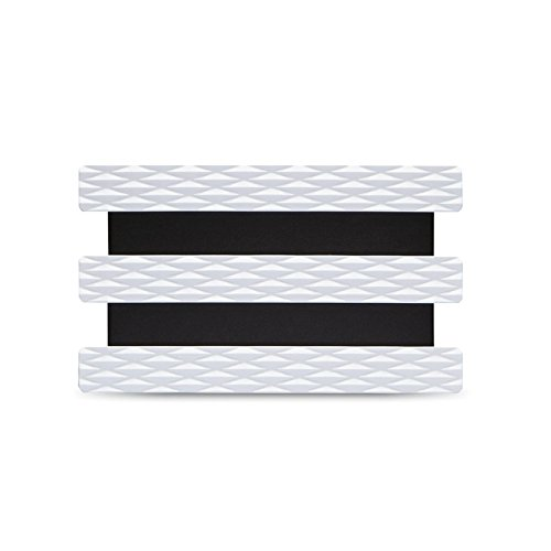 adidas Golf Trophy Buckle Belt, White, Adjustable