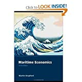 img - for Maritime Economics 3rd (Third) Edition byStopford book / textbook / text book