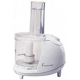 Toastmaster 2-Cup Food Processor - TFP2