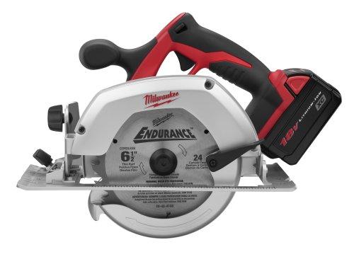 Milwaukee 18 Volt Tools front-97766