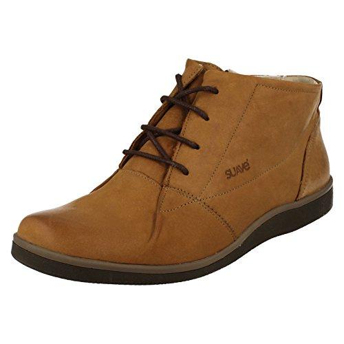 suave-sandales-compensees-femme-marron-camel-39