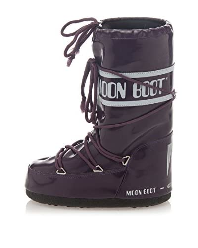 Moon Boot Botas Vinil