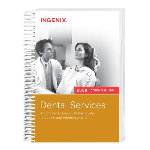 Coding Guide for Dental Services 2009 (Ingenix, Coding Guide for Dental Services)