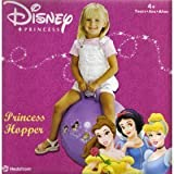 Ball Bounce and Sport Disney Princess Hopper (Styles and Colors May Vary)