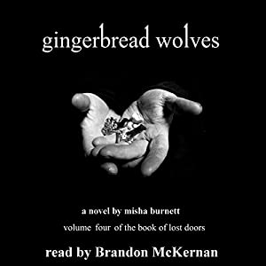 Gingerbread Wolves Audiobook