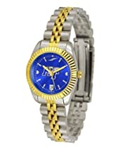 Middle Tennessee State MTSU Ladies Gold Dress Watch