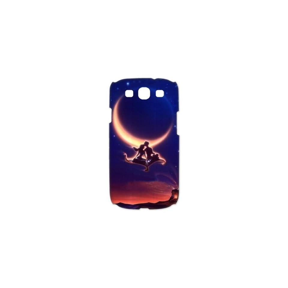 Designyourown Case Aladdin Samsung Galaxy S3 Case Samsung Galaxy S3 I9300 Cover Case SKUS3 3183