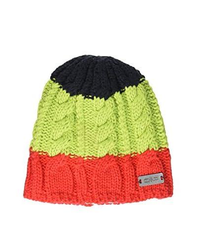 CMP Campagnolo Cappellino 5503068J [Multicolore]