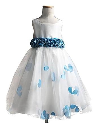 Cooler white sleeveless mini tutu satin wedding flower girl dress