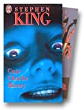 echange, troc Stephen King - Coffret Stephen King, coffret 3 volumes, tome 2 : Cujo, Charlie, Misery