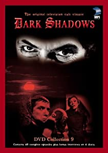 Dark Shadows DVD Collection 9 by Mpi Home Video