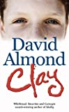 Clay David Almond