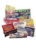 MexGrocer Mexican Cookies Pack - Surtido de Galletas Mexicanas - 8 items