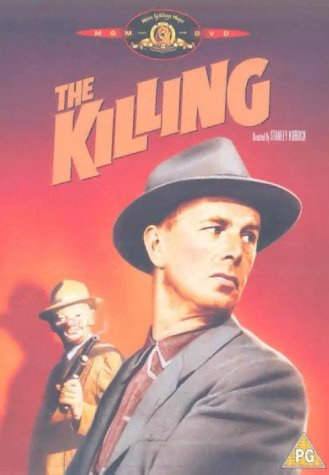 Killing The [DVD]