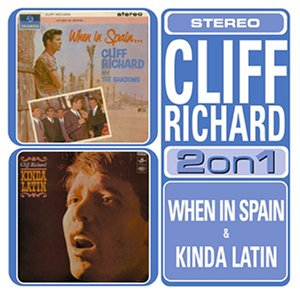 Cliff Richard - When In Spain - Zortam Music