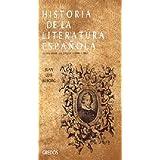 Historia literatura española vol. 2: epo: Época Barroca (VARIOS GREDOS)