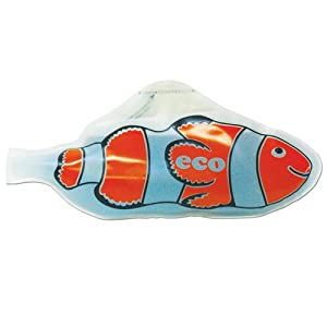 Ecosavr Solar Fish Liquid Pool Solar Cover 3-Pack