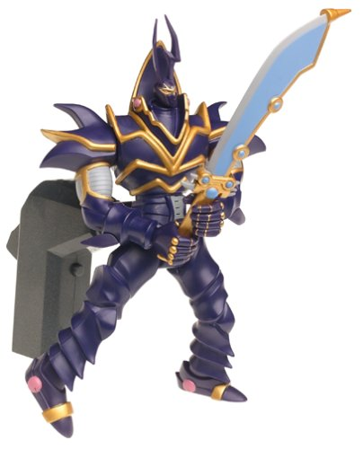 Buy Low Price Mattel Yu-Gi-Oh Total Control Monster: Buster Blader BNIB Figure (B00011RP4W)