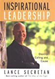img - for Inspirational Leadership: Destiny, Calling & Cause book / textbook / text book