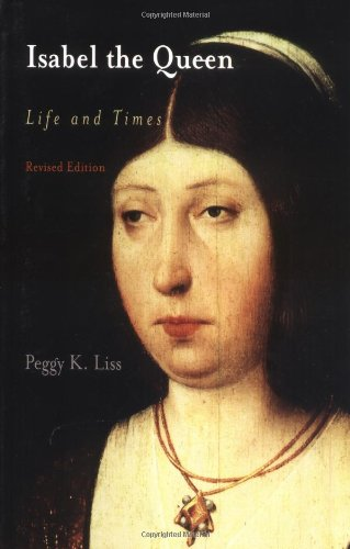 Isabel The Queen: Life And Times (The Middle Ages Series) front-971440