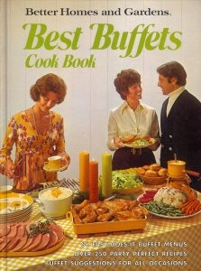 Image for Better Homes and Gardens Best Buffets Cook Book