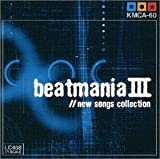 beatmania III//new songs collection