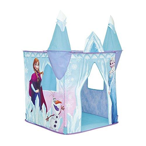 Frozen - Castillo de tela (Worlds Apart 167FZN)